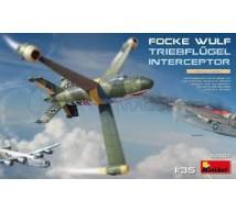 Miniart - Fw Triebflugel 1/35