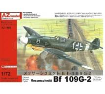 Az model - Bf-109 G-2