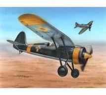 Azur - PZL-11C Foreign service