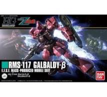 Bandai - HG RMS-117 Galbaldy-B (0224024)