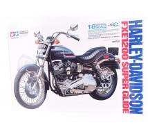 Tamiya - Harley FXE 1200 Super Glide 1/6