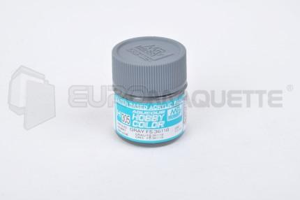 Gunze Sangyo - Gris Foncé US FS36118 H305 (pot 10ml)
