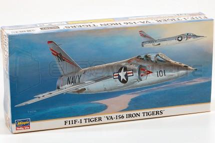 Hasegawa - F11F-1 Tiger VA 156