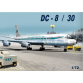 Mach2 - DC-8/30 SAS
