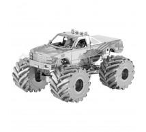 Metal earth - Monster truck