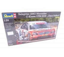 Revell - Mercedes DTM  G Paffet