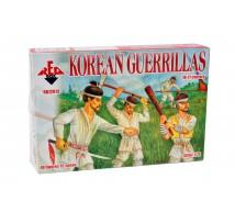 Red Box - Guerriers Coréens 17e S