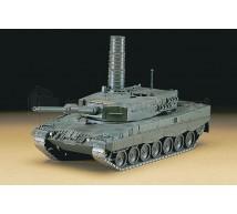 Hasegawa - MT34    Leopard 2A4