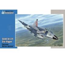 Special hobby - SAAB SK-37E Stor Viggen EWA