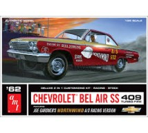 AMT - Chevy Bel Air Super stock