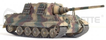 Dragon - Jagd Tiger Henschel 1945