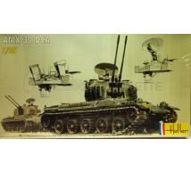 Heller - AMX-30DCA