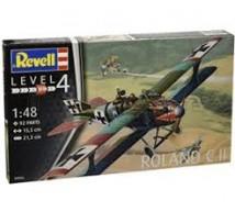 Revell - Roland C II (Ex Eduard)