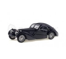 Solido - Bugatti 57 SC 1937