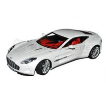 Auto art - Aston Martin One-77 blanche