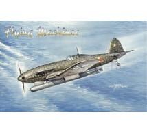 Flying Machine - Fiat G-55 & Torpille