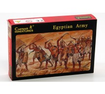 Caesar miniatures - Egyptiens