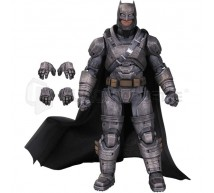Diamond direct - Armored Batman