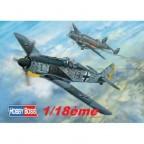 Hobby boss - Fw-190 A-5 1/18