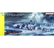 Dragon - USS Gearing DD-710 1945