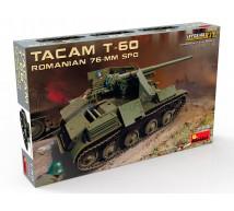Miniart - Tacam T-60 76mm Romanian SPG