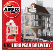 Airfix - Ruine allemande