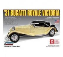 Lindberg - Bugatti Royale Victoria