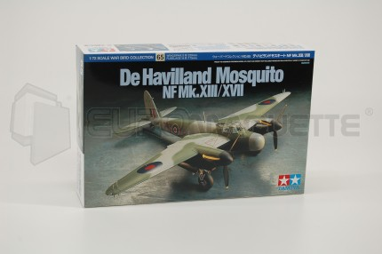 Tamiya - Mosquito Mk XIII