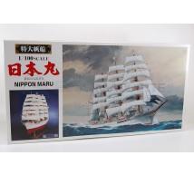 Aoshima - Nippon Maru
