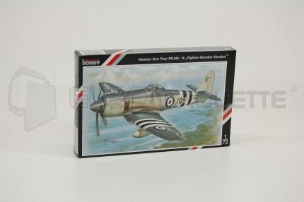 Special Hobby - Hawker Sea Fury