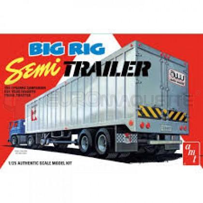 AMT - Big Rig semi trailer