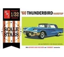 Amt - Ford Thunderbird 1960