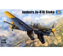 Trumpeter - Ju-87A Stuka