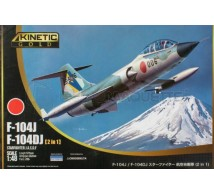 Kinetic - F-104J/TF-104J