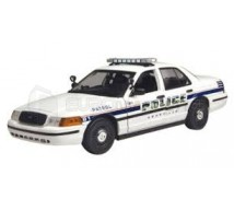 Motor max - Ford Crown Victoria Police