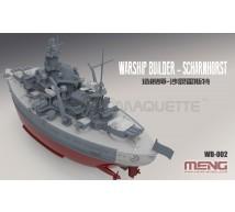 Meng - Scharnhorst EGG