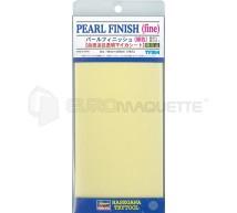 Hasegawa - Adhesif Pearl Finnish (Fin)