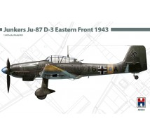 Hobby 2000 - Ju-87D-3 Eastern Front 1943