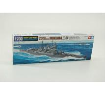 Tamiya - Croiseur lourd Mikuma