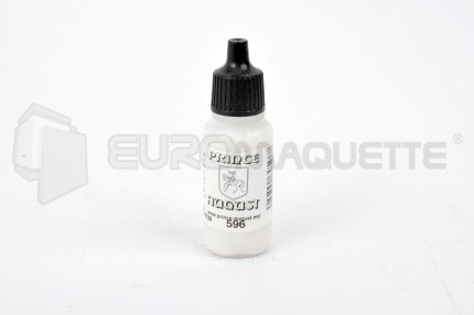 Prince August - Médium Glacis 596 (pot 17ml)