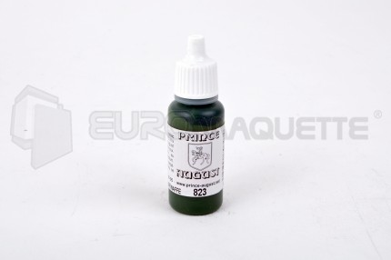 Prince August - Vert camo. Allemand 823 (pot 17ml)
