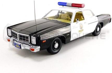 Greenlight - Dodge Monaco 77 Police & Terminator