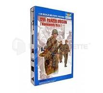 Trumpeter - 12th Panzer div.