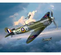 Revell - Spitfire Mk II