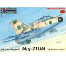 Kp - Mig-21UM Arab Service