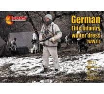 Mars - German elite Infantry Winter