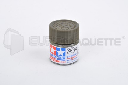 Tamiya - Olive Drab US XF-62 (pot 10ml)