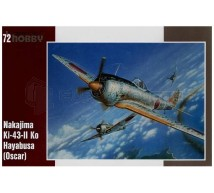 Special hobby - Ki-43-II Ko