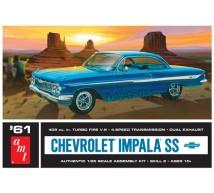 Amt - Chevrolet Impala SS 61