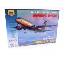 Zvezda - Airbus A-320